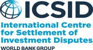 Image result for icsid arbitration